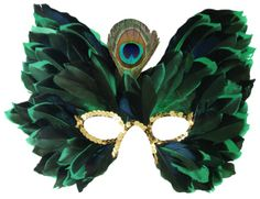 Masquerade Inspiration Board - Bing Images  Really love this color combo with gold accents