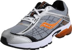 Saucony Raider Running Shoe (Little Kid/Big Kid) Saucony. $21.99