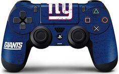 NFL Distressed Skin for Sony PlayStation 4/ PS4 Dual Shock4 Controller, Sale: $14.99 - You Save: $2.00 (12%)