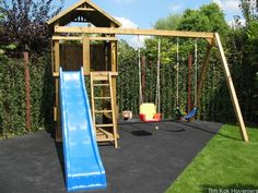 Moderne, kindvriendelijke tuin Middelburg » Hoveniersbedrijf Tim Kok