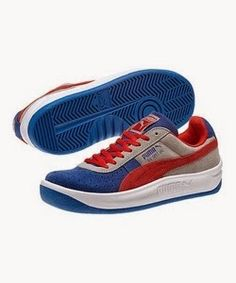 MoSneaks TV: Puma GV Nautical Sold Out!