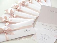 Wedding in rosa cipria