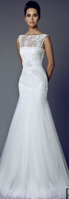 Tony Ward Bridal Dress