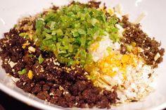 ナポレオン フィッシュ - 料理写真:汁無し担担麺。@naoyakくんのおすすめ。