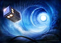 The Very Best Of Doctor Who Fan Art - BuzzFeed Mobile