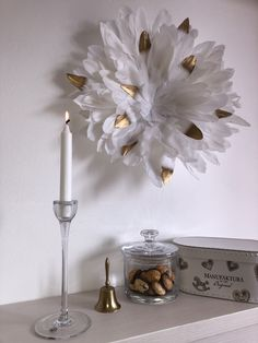Log in to your Etsy account. Juju Hat, Candle Holders, Feather, Wall Decor, Candles, Decoration, Etsy, Candlesticks, Home Decor Wall Art