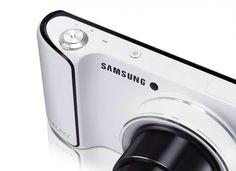 Samsung Galaxy Camera con Android: La fotografía inteligente