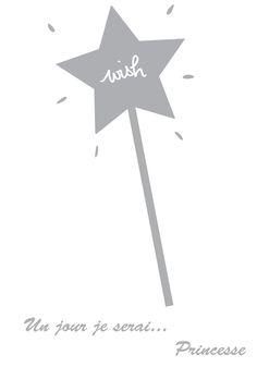 Sticker Wish