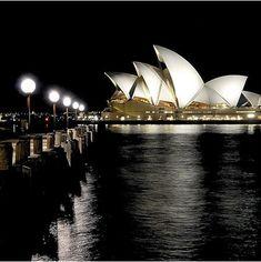 AD Classics: Sydney Opera House