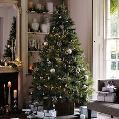 Christmas at the White Company