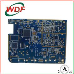 7 Best 4 Layers PCB Board images | Pcb board, Layers
