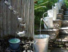 1.Can Fountain