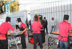 www.Doncanijo.com servicios masivos de tacos de pastor