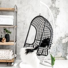 Sissy Boy Hangstoel Standaard.34 Beste Afbeeldingen Van Hangstoelen In 2018 Balkon Fauteuil En