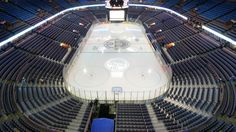 The NHL's annual rush job to social and pro sports irrelevance; the marketing failure....