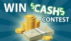 Earn big money by playing games and completing simple tasks.The more time you put into this job, the more you earn money and win cash playing games.Visit us http://clickvista.com/