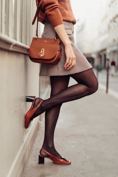 Casual Fall Outfits, Fall Winter Outfits, Classy Outfits, Vintage Outfits, Modest Outfits, Feminine Fall Outfits, Cozy Fashion, Winter Fashion, Fashion Outfits