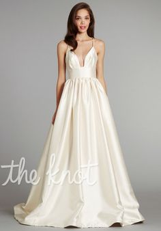 Blush by Hayley Paige 1255 Wedding Dress - The Knot