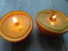 Boulevard Pink: DIY - Candles oranges, lemons, pumpkins ... ..With this DIY you can dip into imagination using lemons, pumpkins, decorating with cinnamon stick on nails from india, aromatic oils, purplish color, let's endless things.