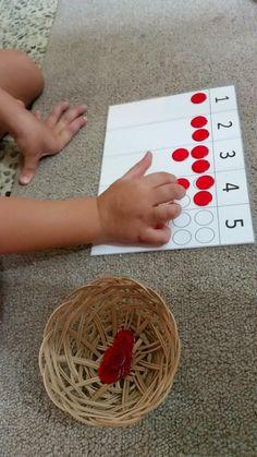 Mi Escuelita Montessori