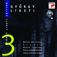 """Musica ricercata: Nr. 7"" by György Ligeti Pierre-Laurent Aimard added to Liked from Radio playlist on Spotify"