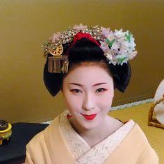 Gion matsuri kanzashi