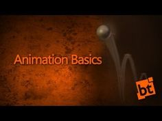 Animation Basics in Blender