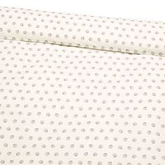 Buy John Lewis Dots Duvet Cover and Pillowcase Set Online at johnlewis.com