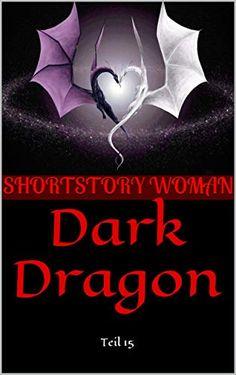 Dragon Series, German, My Favorite Things, Amazon, Dark, Cover, Books, Movie Posters, Deutsch