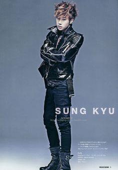 Kim Sunggyu