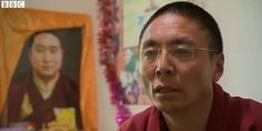 Tibetan monk adopts 170 orphans