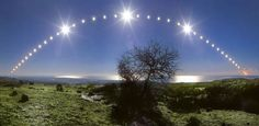 Today the Solstice occurs at 0608 Universal Time, the Sun reaching its southernmost declination in planet Earth's sky. Of course, the December Solstice marks the beginning of winter in the northern hemisphere and summer in the south. December Solstice, Happy Winter Solstice, Summer Solstice, Solstice 2017, Solstice Festival, Gaia, Sun Path, Astronomy Pictures, Sky Images