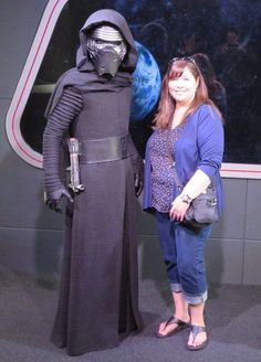 Star Wars at Disney World - a list of all of the Star Wars rides, attractions, and experiences at Disney World - http://www.buildabettermousetrip.com/star-wars-at-disney-world
