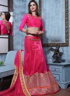 170 Best Simple Lehenga Choli Images Indian Fashion Simple