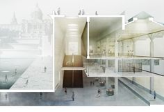 mateoarquitectura . MONTAÑA DE LOS MUSEOS DE MONTJUÏC . BARCELONA (4)