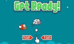 Flappy Bird Will Return In August With Multiplayer Support