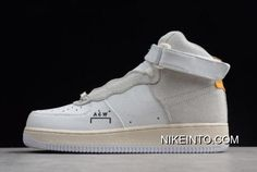 0f3b80c2943 A-Cold-Wall X Nike Air Force 1 High ACW Samuel Ross AQ5644-991 Outlet
