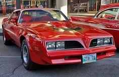 Pontiac Trans Am Canada - Celebrating The Legend - Gerald's 1978 Trans Am