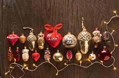 Chalet d'Amour, Christmas by Pfister Shops, Christmas Catalogs, Charmed, Drop Earrings, Love, Dreams, Inspiration, Jewelry, Amor