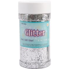 It's easy to add sparkle and shine to any project with this shaker bottle of glitter! Conforms to ASTM Pro Art Paint-It Canvas Kit Helpful Links. Online Craft Store, Craft Stores, Cheap Slime, Kids Living Rooms, Champion Clothing, Build A Bear Outfits, Glitter Slime, Shaker Bottle, How To Make Slime