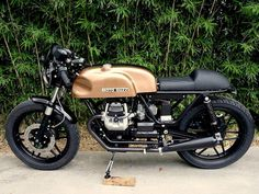 Moto Guzzi V35 Cafe Racer | Straight Cafè - Find Your Special Motorbike … Right Now!