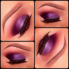 Purple once again:)