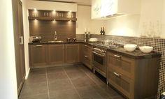 Keuken 27 Deurne