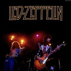 WOW!!! This is an AMAZING gif of Led Zeppelin!!!! I love it!!!
