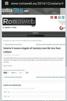 Romaweb