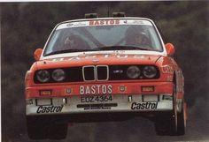 Duez Tour de Corse 88