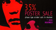 Movie Posters Sale / Art Posters / Enjoy 35% discount on any poster available in our online poster archive.  Please type: october sale coupon at the checkout https://jozefsquare.com/movie-posters-sale/ #ArtPosters #moviePoster #GraphicDesign