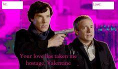 Sherlock Valentine's Card 3 by Wakingup-screaming