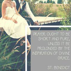 ~St. Benedict