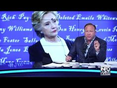 Hacked Clinton Email: Elite Want Dumbed Down Americans » Alex Jones' Infowars: There's a war on for your mind!
